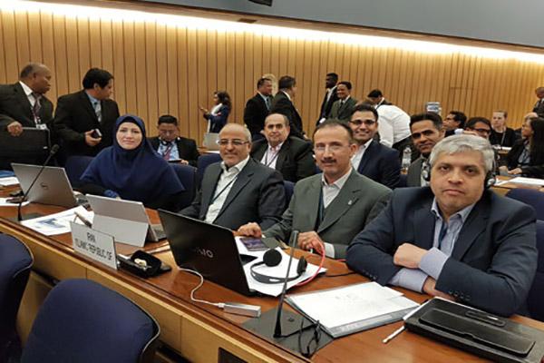 ۵ دستاورد ایران از نود و هشتمین اجلاس بین المللی MSC