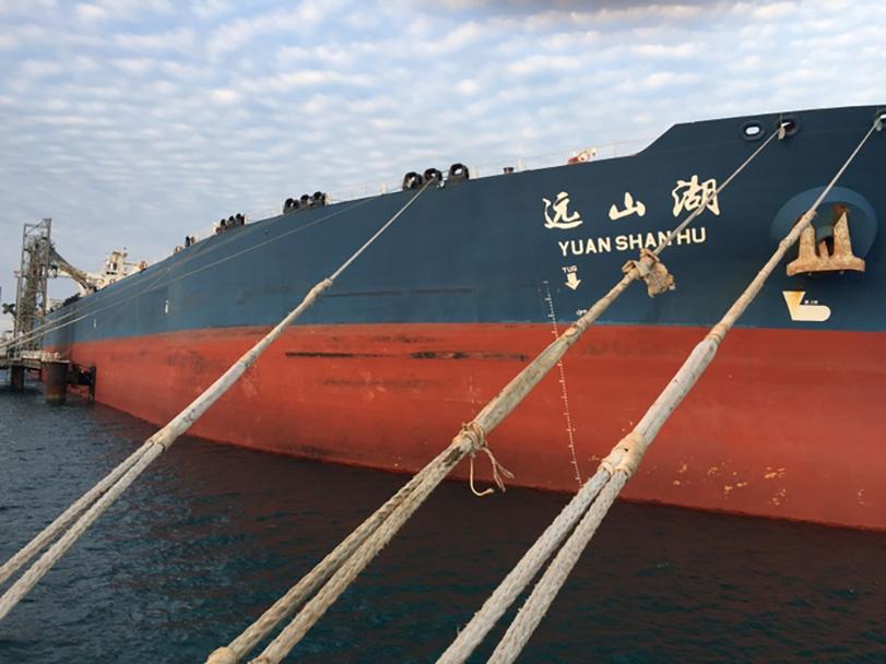امکان صادرات روزانه حدود 8 میلیون بشکه نفت از پایانه خارک