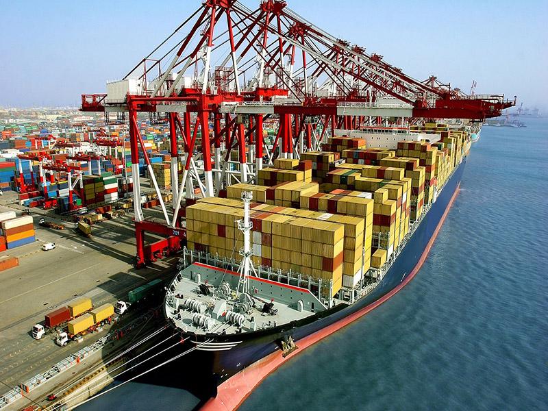 تاثیر اسکناس یک دلاری در صنعت کشتیرانی