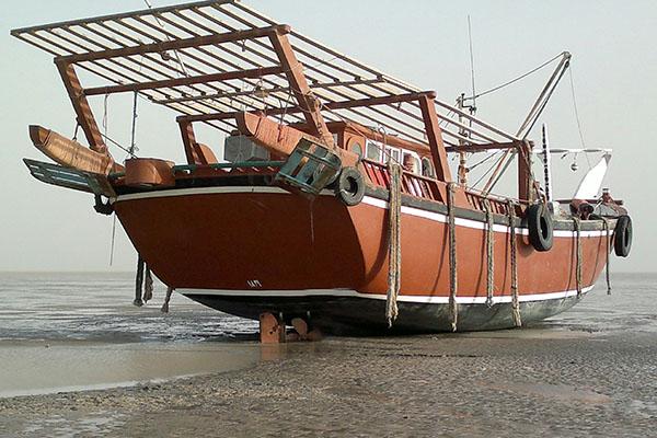 نوسازی شناورهای دریایی در استان مازندران
