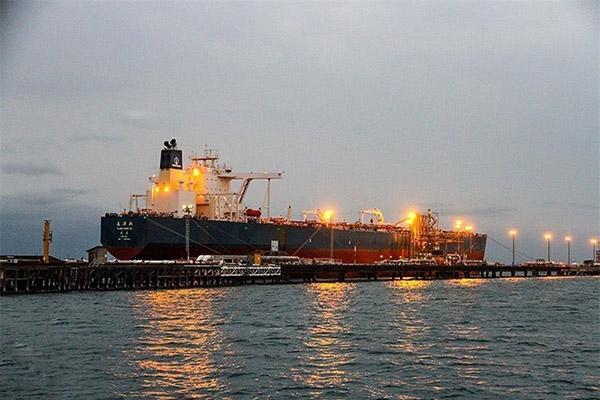 انتقال نفت سوآپ به ۷۲۰ هزار بشکه رسید