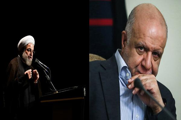 رئیس جمهوری اولویتهای وزارت نفت را تعیین کرد