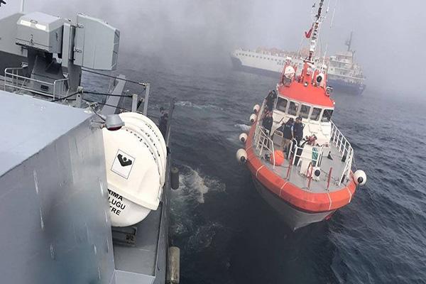 تشکیل گارد دریایی ابتر اجرایی شدن سند توسعه دریایی