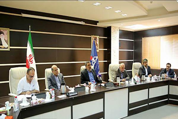 امضای نخستین قرارداد نفت فلات قاره در قالبBOT