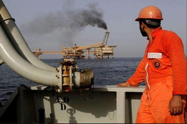 بهبود تولید مخازن گازی تحت رانش آب در جنوب ایران