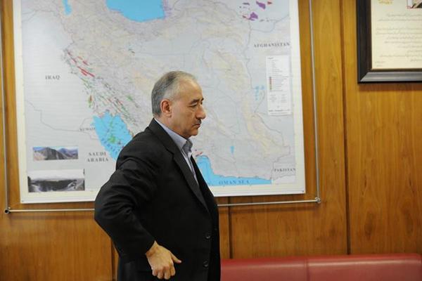 معاون وزیر نفت: صنعت نفت 2 سال پررونق را پیش رو دارد