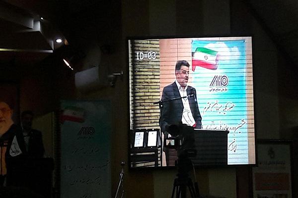 ایران بدون وابستگی موشک، زیر دریایی و سایر تجهیزات تولید میکند