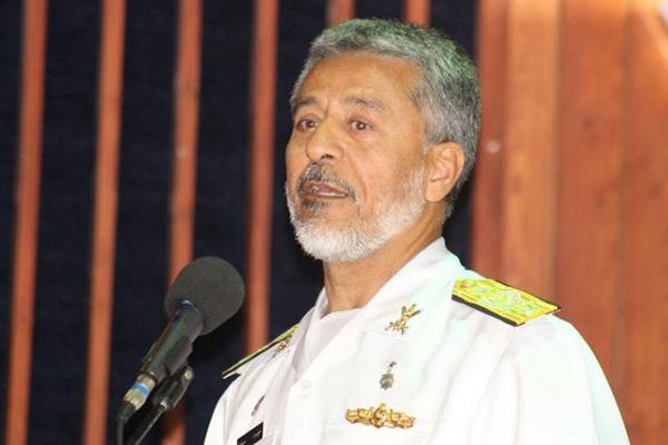 نیروی دریایی امنیت کشور را برای توسعه اقتصادی تامین میکند