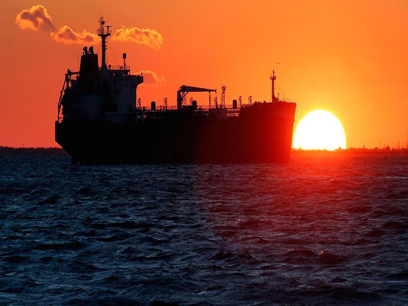 ذخایر شناور نفت در آسیا کاهش یافته است