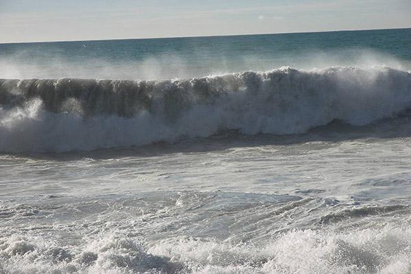 آبهای شمالی خلیج فارس ناآرام است؛ دریانوردان احتیاط کنند