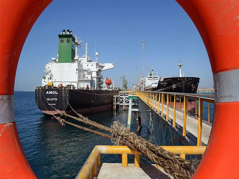 آمادگی بخش خصوصی برای سوآپ فرآوردههای نفتی ایران