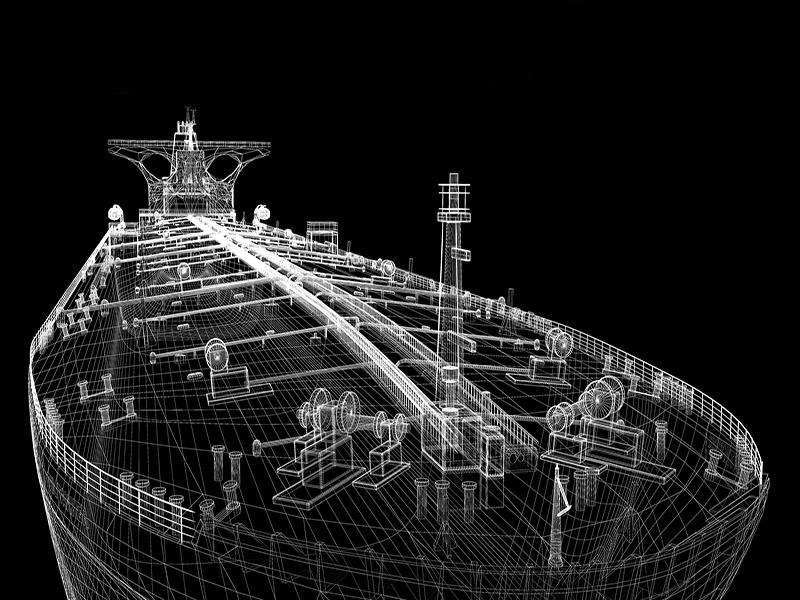 کشتیهای هوشمند صنعت دریانوردی را متحول میکنند