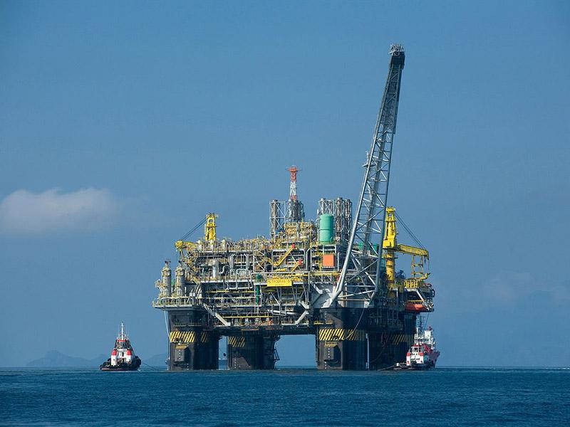 ویتول: رشد تولید نفت آمریکا از سال آینده متوقف میشود