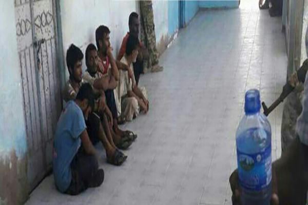 رایزنی برای آزادی 16 ملوان ایرانی اسیرِ دولت سومالی