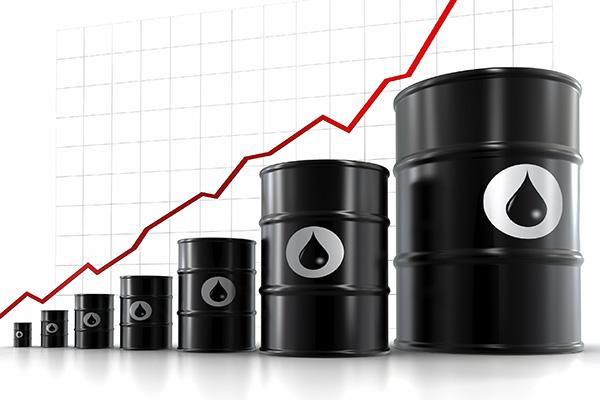تحریم ایران باعث افزایش ناگهانی قیمت نفت میشود