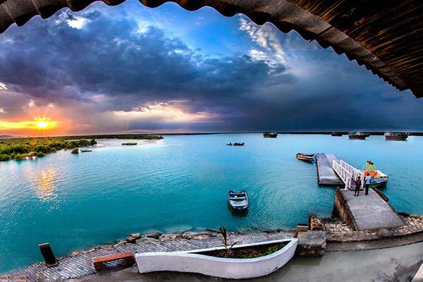 پیگیری برای نوسازی و توسعه ناوگان گردشگری دریایی در جزیره قشم
