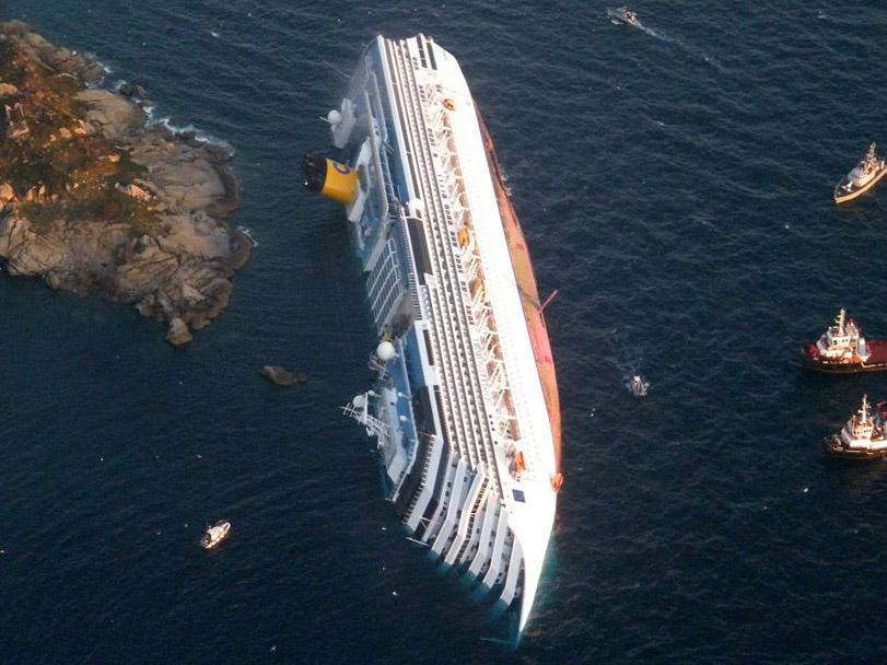 سبزترین عملیات اوراق کشتی در جهان به پایان رسید