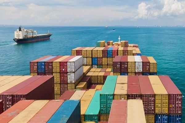 صادرات در کیش افزایش سه برابری داشته است