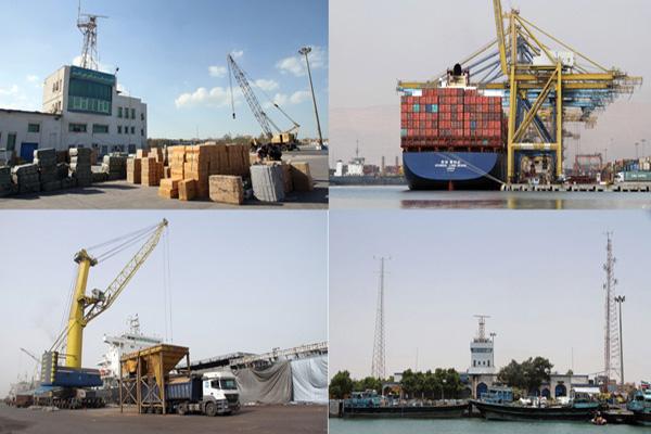 افزایش 111 درصدی صادرات غیرنفتی از بنادرهرمزگان به عمان