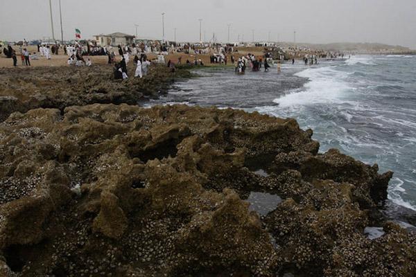 هزینه ساخت چهاردهکده توریستی درسواحل عمان مشخص شد