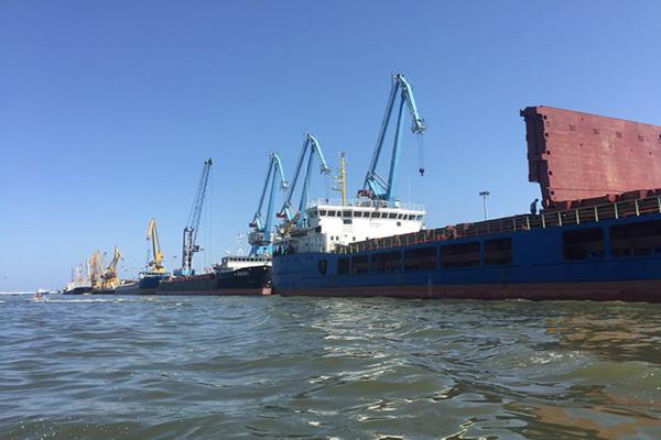 ایجاد شبکه سفر دریایی در مسیر انزلی – آستارا – باکو
