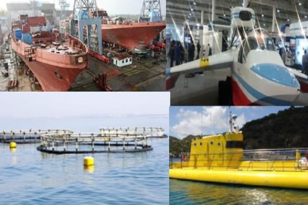 تفاهمنامهای سهجانبه برای تجاریسازی فناوریهای دریایی کشور