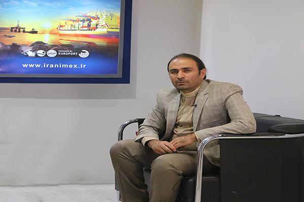 صدای پای بزرگترین رویداد دریایی ایران