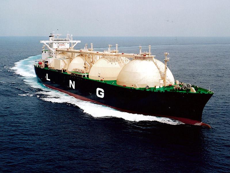 پیشبینی پتروناس از زمان تعادل بازار جهانی LNG