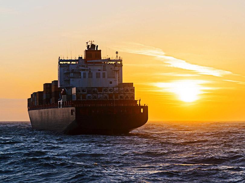 یک کمربند- یک جاده عامل بهبود در صنعت حمل و نقل دریایی