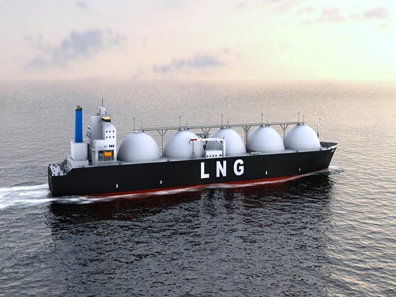 کدام سوخت دریایی در سال 2050 در صدر خواهد بود؟