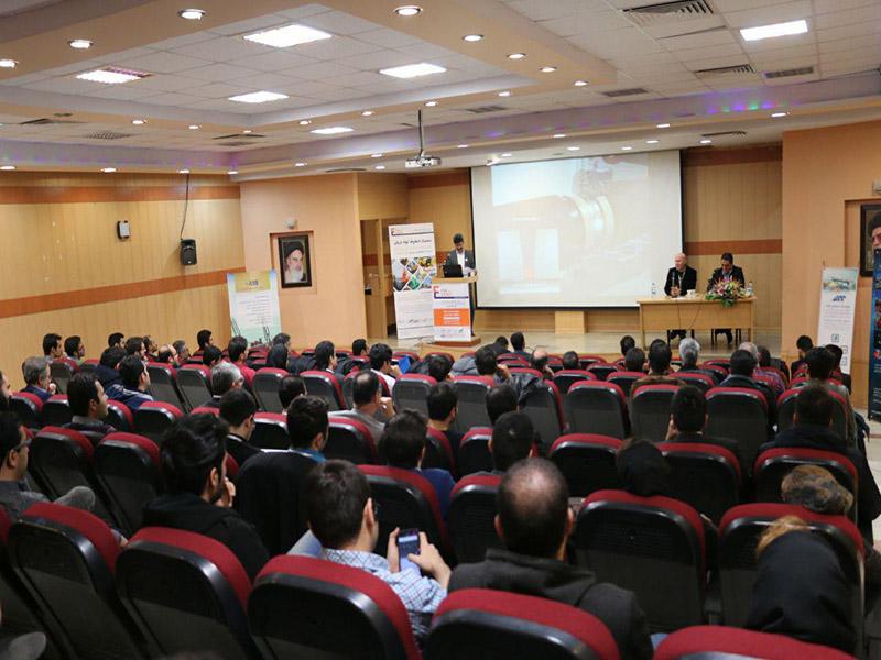 گزارش تصویری سمینار خطوط لوله دریایی؛ ظرفیتها، چالش و آینده پیش رو در ایران
