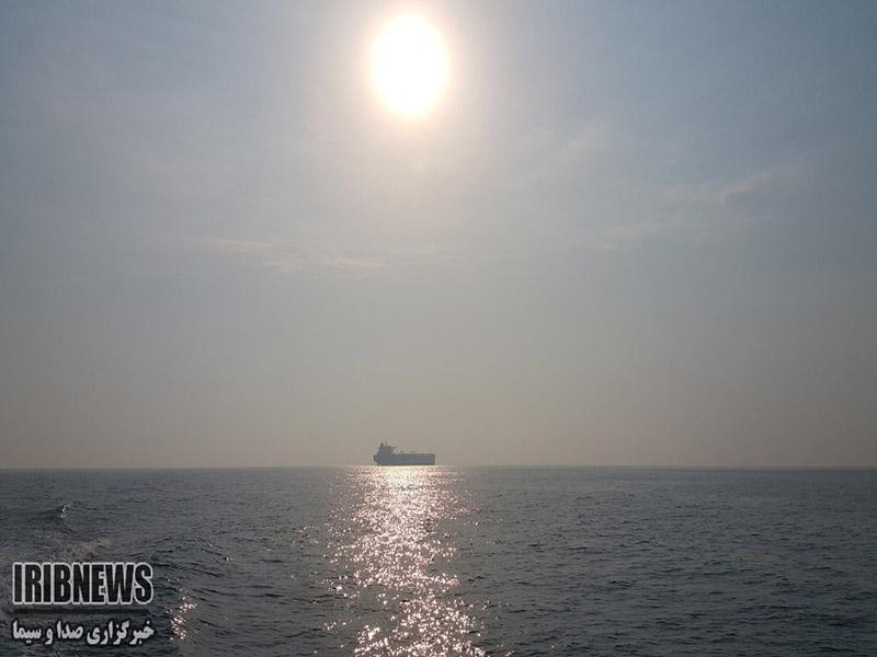 پیشرفت 35 درصدی لولهگذاری دریایی فاز 13 پارس جنوبی