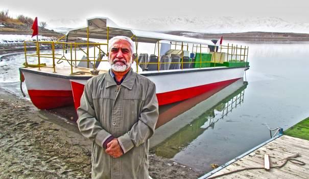 با صراحت میگویم: کشتی ایرانی مقصر بوده است