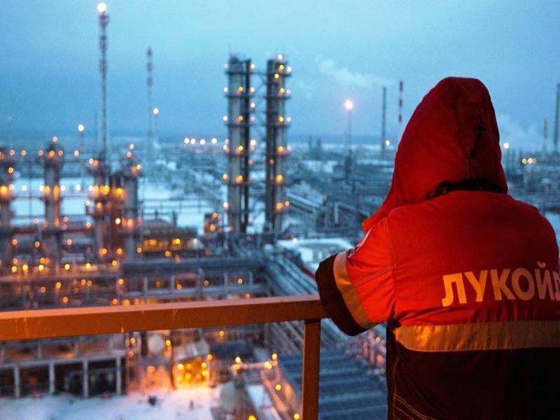 روسیه به فناوری جدیدی در استخراج نفت دست یافت