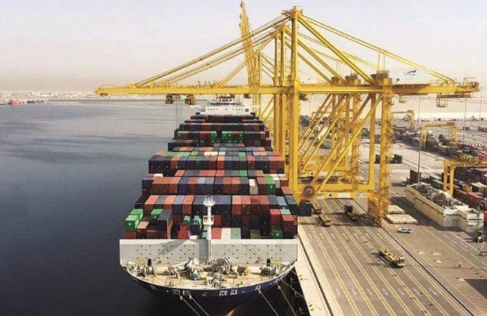 خط دریایی مستقیم بین بنادر قطر و عراق راه اندازی شد