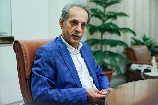 تاکید مدیرعامل شرکت ملی نفتکش در حمایت از کالا و خدمات ایرانی
