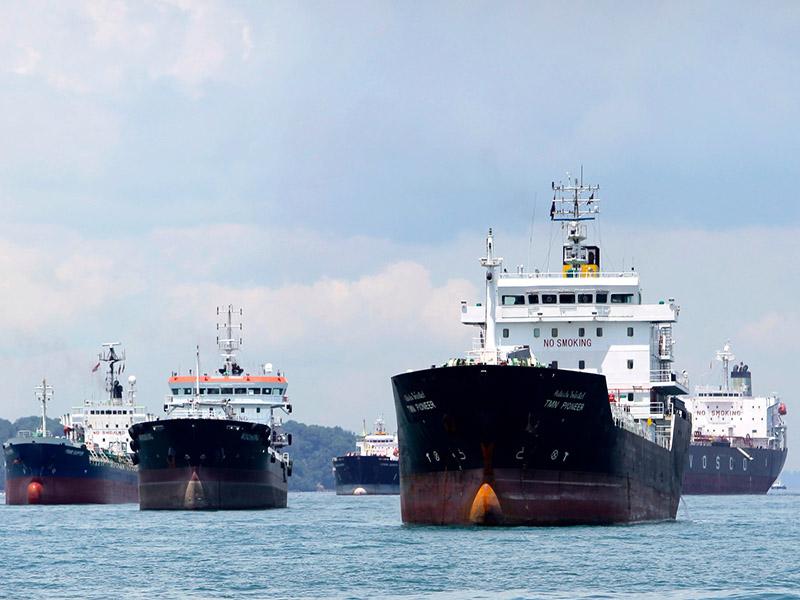 هند به دنبال بیمه نفتکشهای حامل نفت ایران است