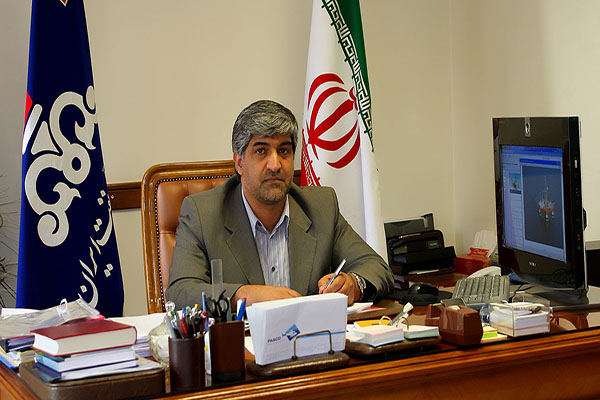 با حکم علی کاردر؛ علی اصولی مدیرعامل شرکت نفت خزر شد