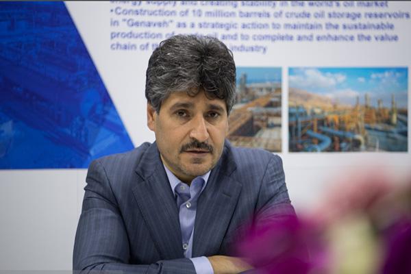 تورج دهقانی مدیرعامل و عضو اصلی هیئت مدیره شرکت متن شد