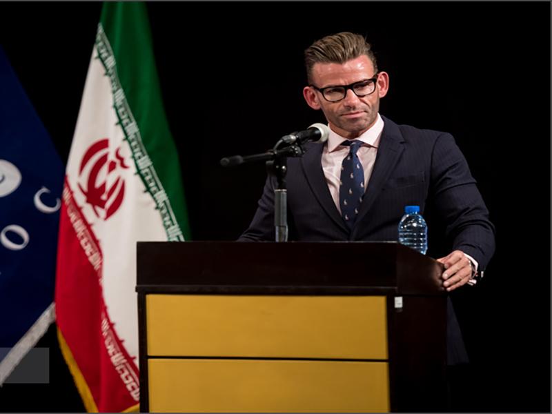 میتوانیم جای شرکتهایی که از صنعت نفت ایران خارج شدند را پر کنیم