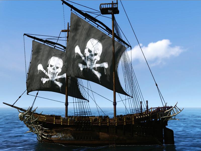 کدام منطقه پرهزینه ترین تهدید جنایی برای صنعت کشتیرانی است!
