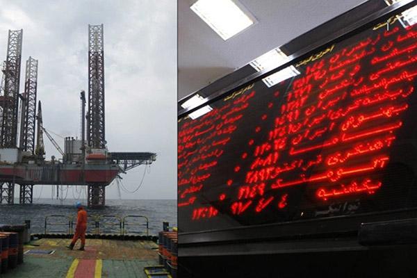 بورس برای میادین نفتی 300 هزار میلیارد ریال جذب میکند