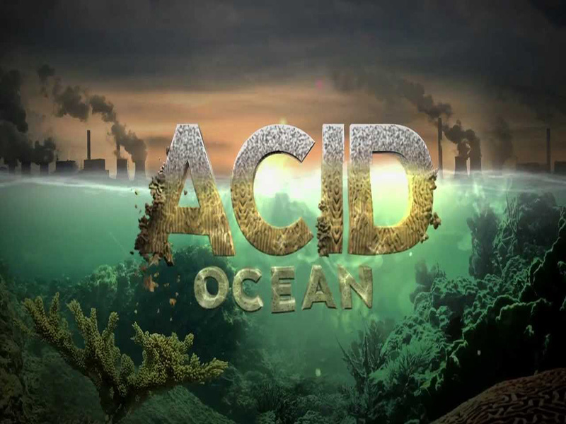 مقابله با اسیدی شدن آب اقیانوسها با یک رویه جدید