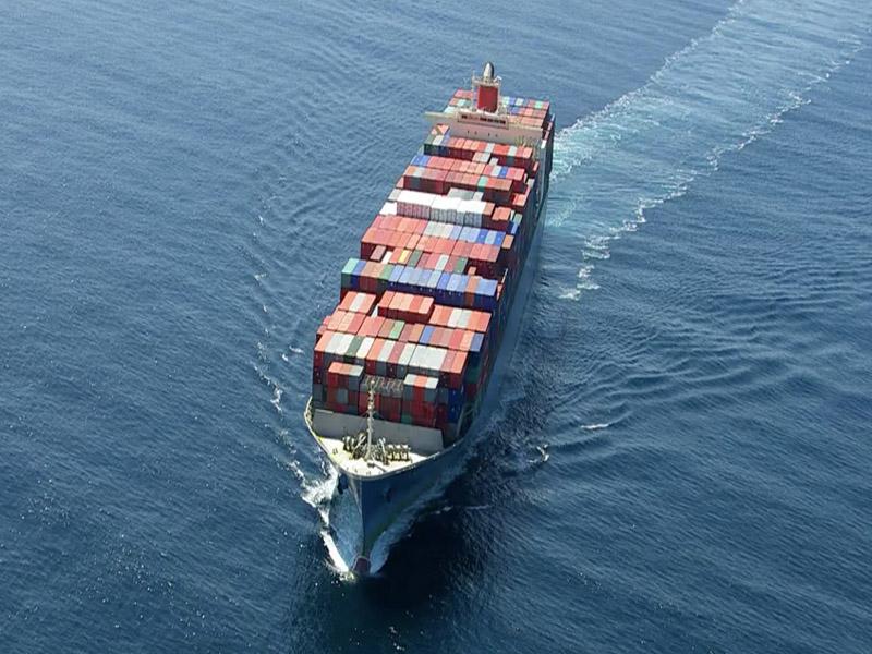 کشتیهای کانتینربر متوسط منقرض میشود