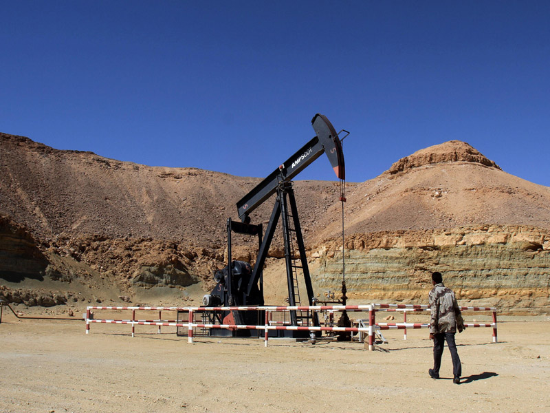 4 متخصص صنعت نفت لیبی ربوده شدند