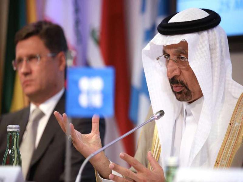 روسیه با اعضای اوپک سازمان جدید نفتی تاسیس میکند
