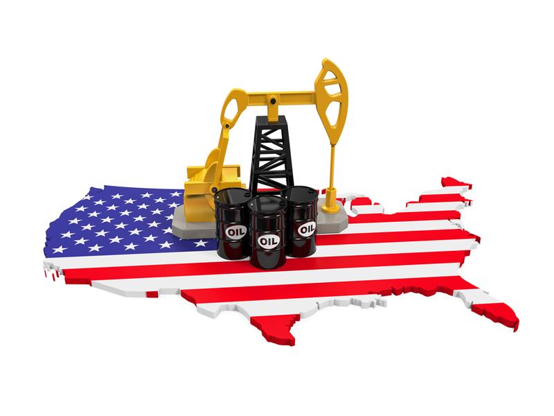 آمریکا از ماه آگوست فروش اعتباری نفت و گاز را آغاز میکند