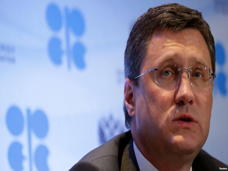 روسیه خواهان افزایش تولید نفت اوپک است