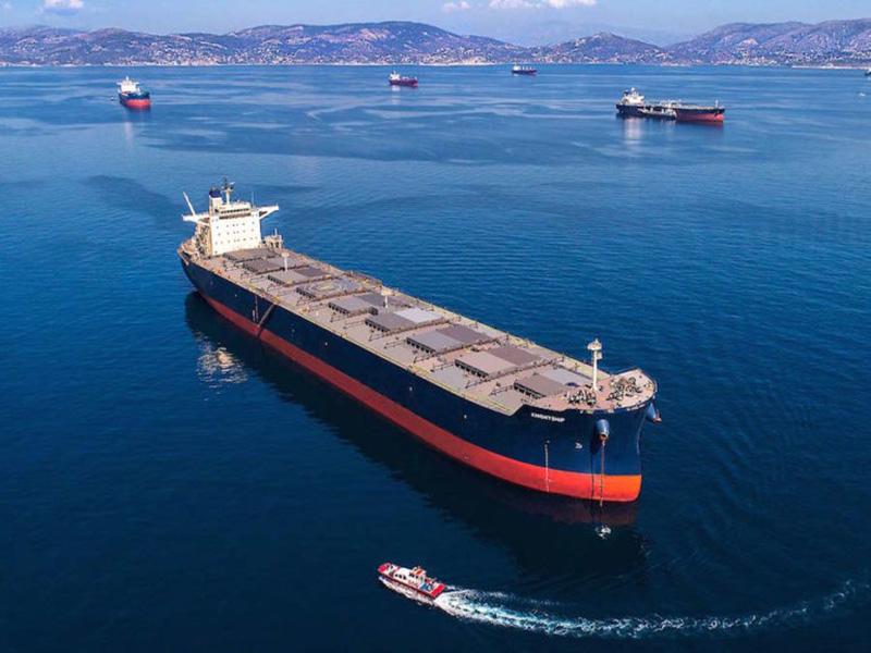 سرعت بالا چقدر برای کشتیها هزینه دارد؟