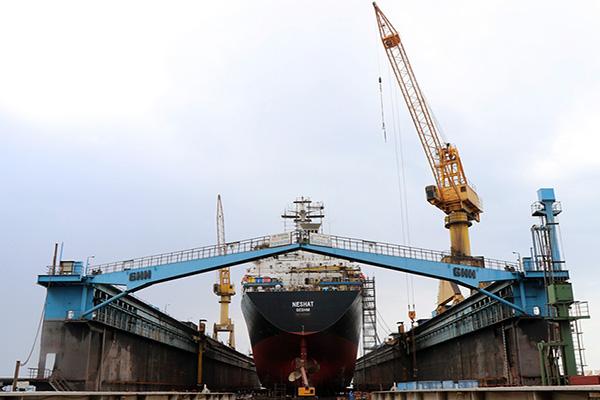 خصیصههای ساده برای تحول صنعت کشتی سازی کشور
